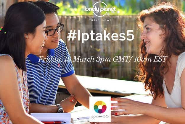 #LPTakes5: learn how to get free accommodation in exchange for teaching new skills