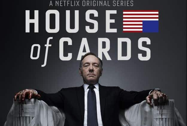 House of Cards: Where was it filmed?