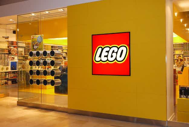 LEGO plans its largest-ever store and new mini-LEGOLand for Shanghai