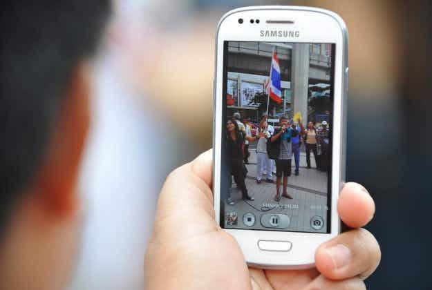 Scientific study says social media helps create longer lasting memories