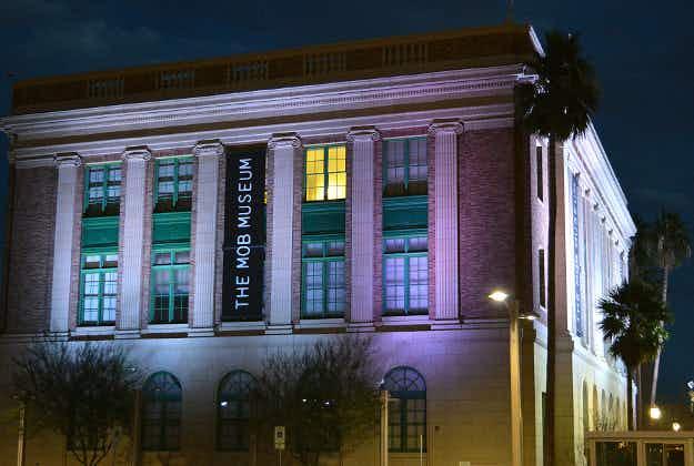 El Chapo exhibit will go on display at Vegas Mob Museum