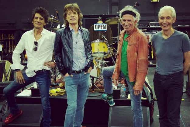 Rolling Stones set to play landmark gig in Havana
