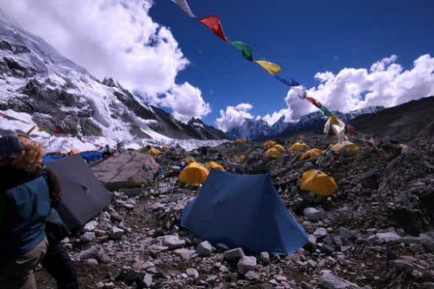Your smartphone will even come in handy in Nepal as it goes hi-tech with a new app for trekking