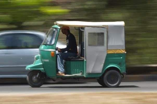 Pakistan hopes to improve Peshawar air quality with ambitious plan for E-Rickshaws