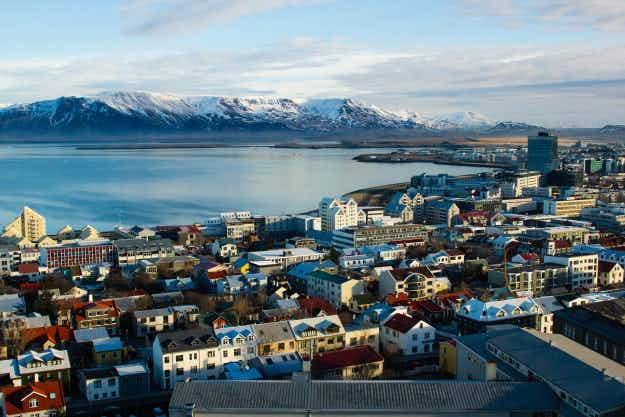 Iceland to cap Airbnb rentals in an effort to manage tourist influx