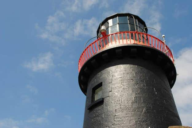 Shining a big light on the great lighthouses of Ireland this weekend