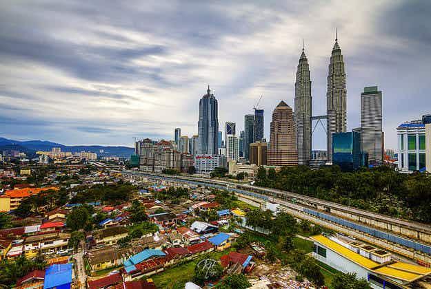 Historic Kuala Lumpur neighbourhood faces major redevelopment