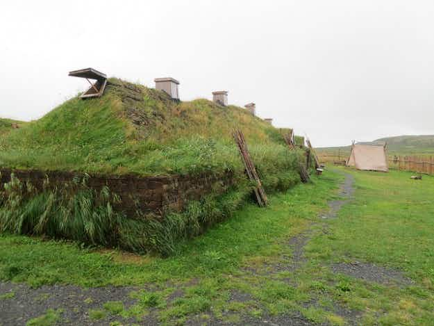 Satellite technology uncovers second Viking settlement in Newfoundland