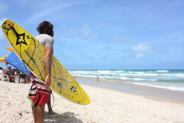 Costa Rica to host 2016 World Surfing Games at Playa Hermosa