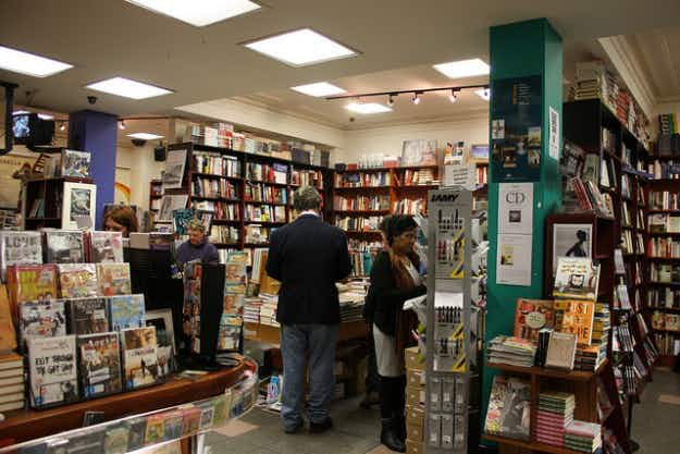 Melburnians glow over world independent Bookstore of the Year success