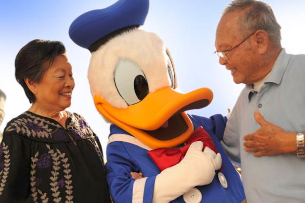 Shanghai Disney Resort hires 10,000 people to make the magic happen