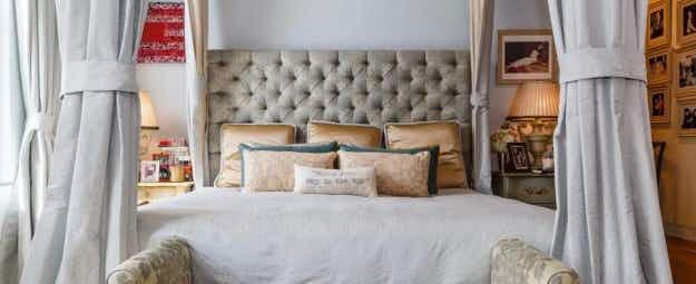 Win a good night's sleep at Arianna Huffington's Manhattan apartment with Airbnb