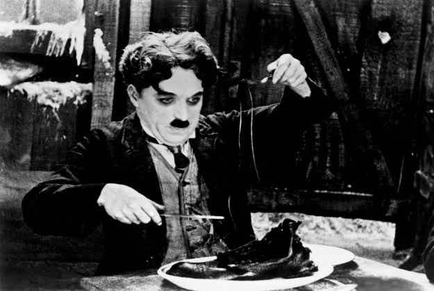 Museum dedicated to Charlie Chaplin's work opens in Switzerland