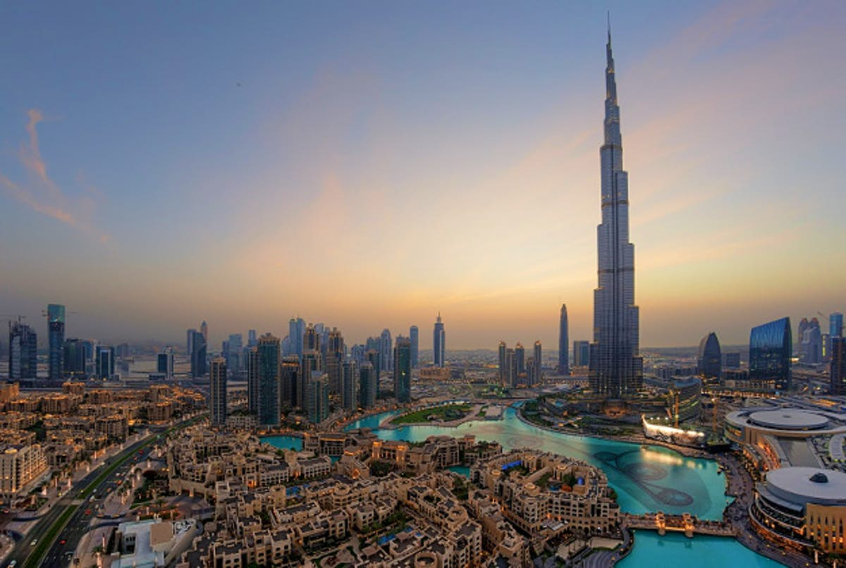 Dubai, New York and Botswana named the world's most expensive places to visit
