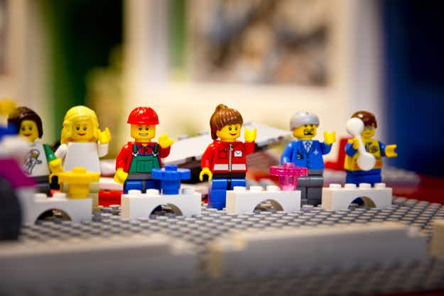 Good news for Lego fans as Australia finally gets its first certified store in Queensland