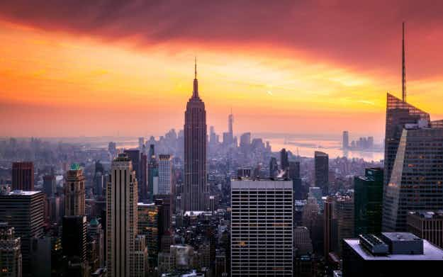 Empire State Building launches premium tours for an exclusive look at the New York icon