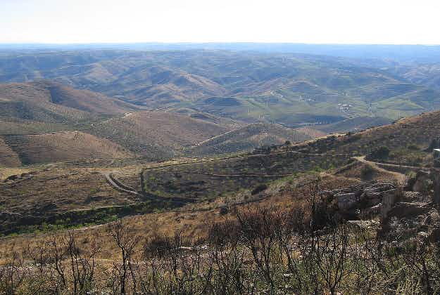 Portugal's rewilding camps open up new avenues for eco-tourism