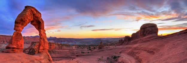 The greatest American road trip? Utah launches campaign to entice tourism onto scenic routes