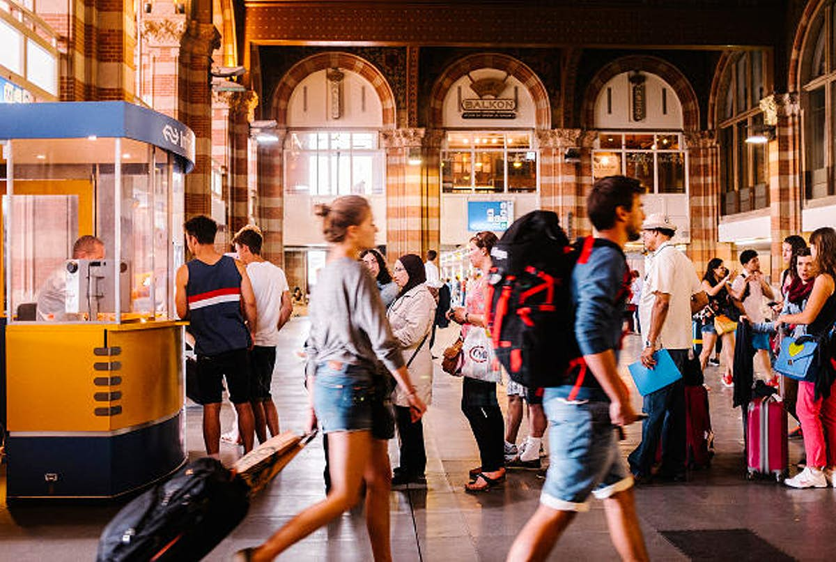 Did you know? There are 6 ways travel can improve your personality