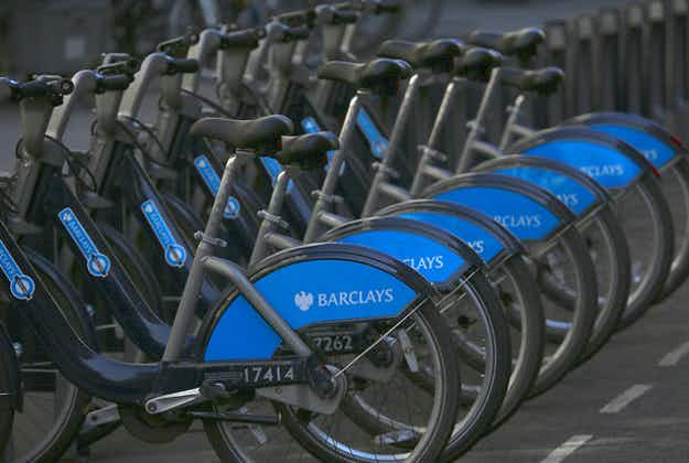 The mystery of the Boris Bike returned after going missing 18 months ago