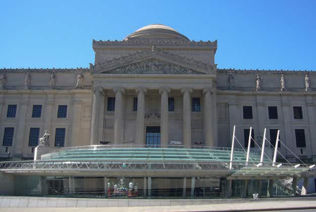 Brooklyn museum creates app for a more personalised tour around exhibits