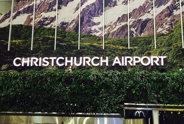 Tourist accommodation at Christchurch Airport set to double next year