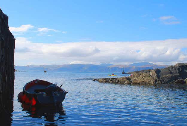 Survey uncovers dozens of historic shipwrecks off Scottish coast