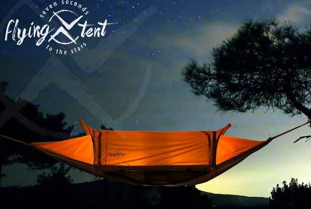 Austrian startup creates the ultimate outdoor adventure accessory