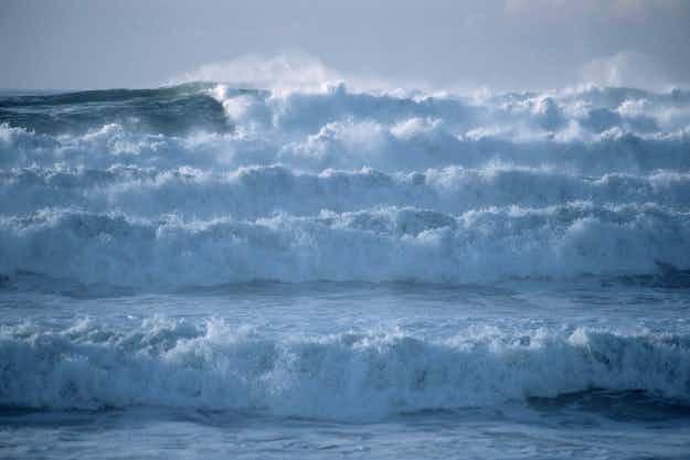 Australian bureau of meteorology declares the end of 'Godzilla' El Niño