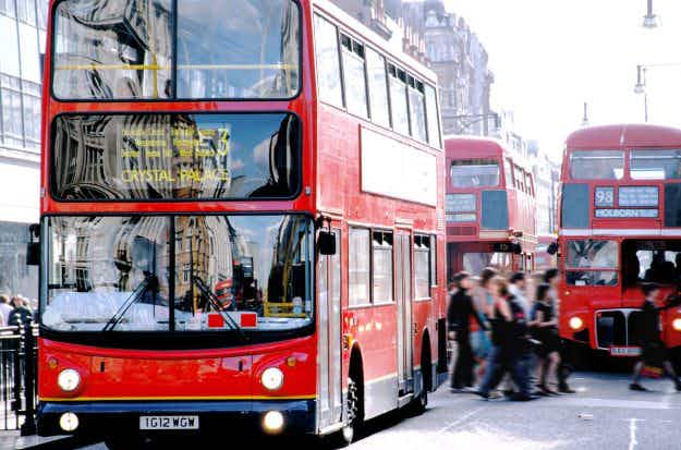 London buses will soon allow travellers to take second trip for free within an hour
