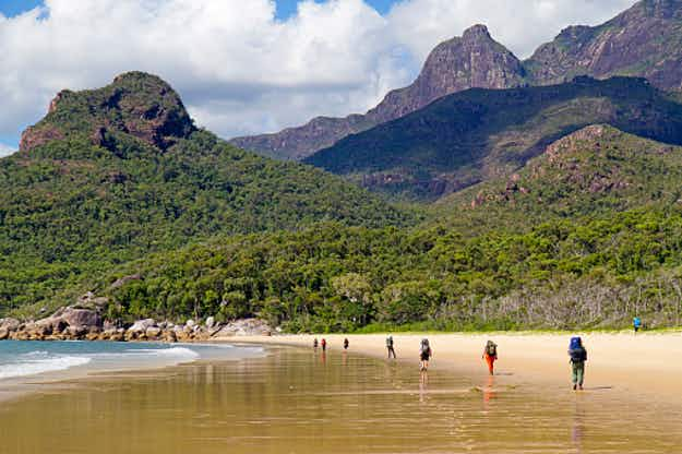 Australia delays plans to implement 'backpacker tax' after concerns about impact on tourism