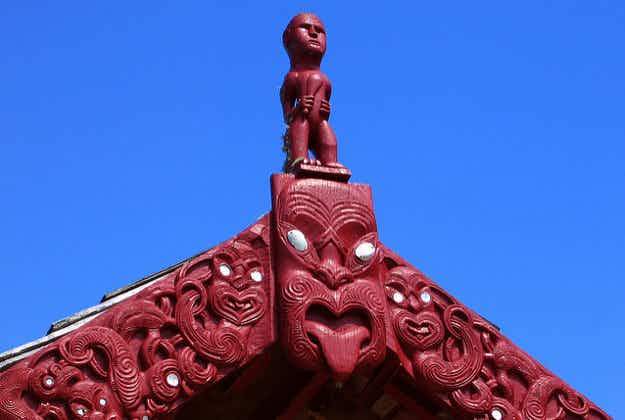Museum of Waitangi announced as joint winner of New Zealand's 'Best Museum Project'