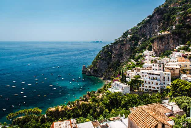 Huge Roman villa buried by Vesuvius eruption to open on Amalfi Coast