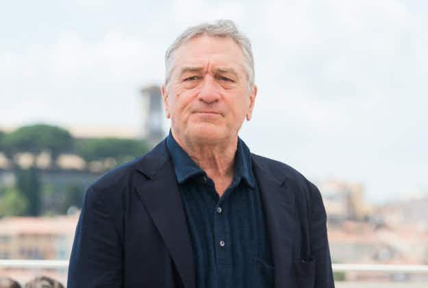 Actor Robert De Niro plans to bring his hip and homely hotel style to London's Covent Garden