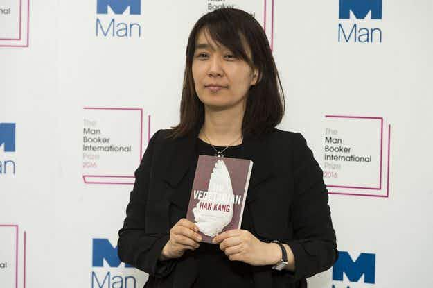 Will South Korea's Booker Prize victory encourage readers to visit?