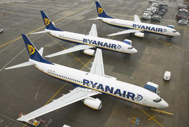 Ryanair Rooms will offer accommodation bookings from high-end hotels to homestays