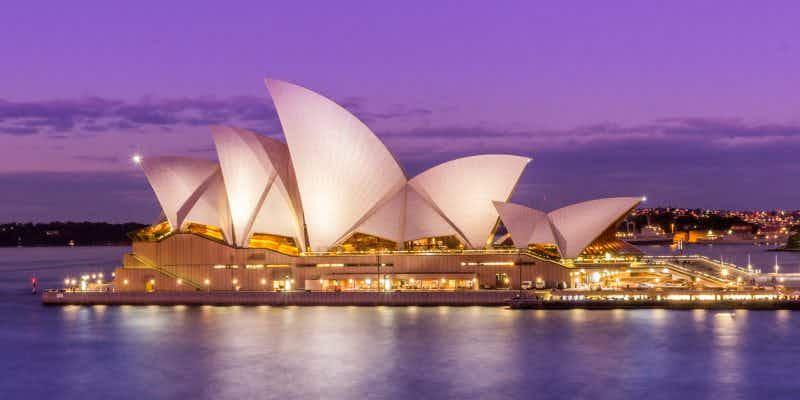 Multi-million dollar upgrade planned for Sydney Opera House