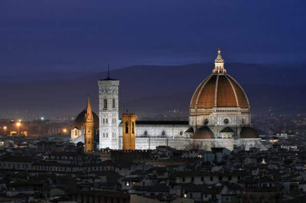 Italy declines to make submission to Unesco World Heritage shortlist this year