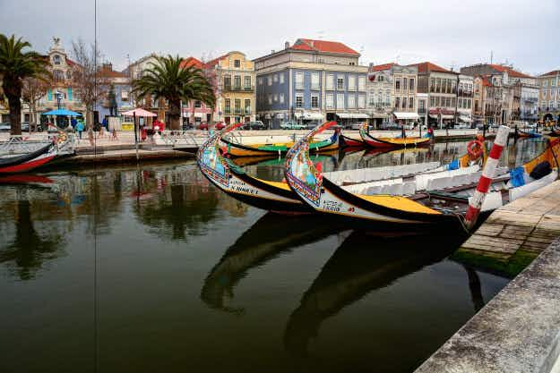 The Travel House project becomes the Travel School and moves to Aveiro this summer