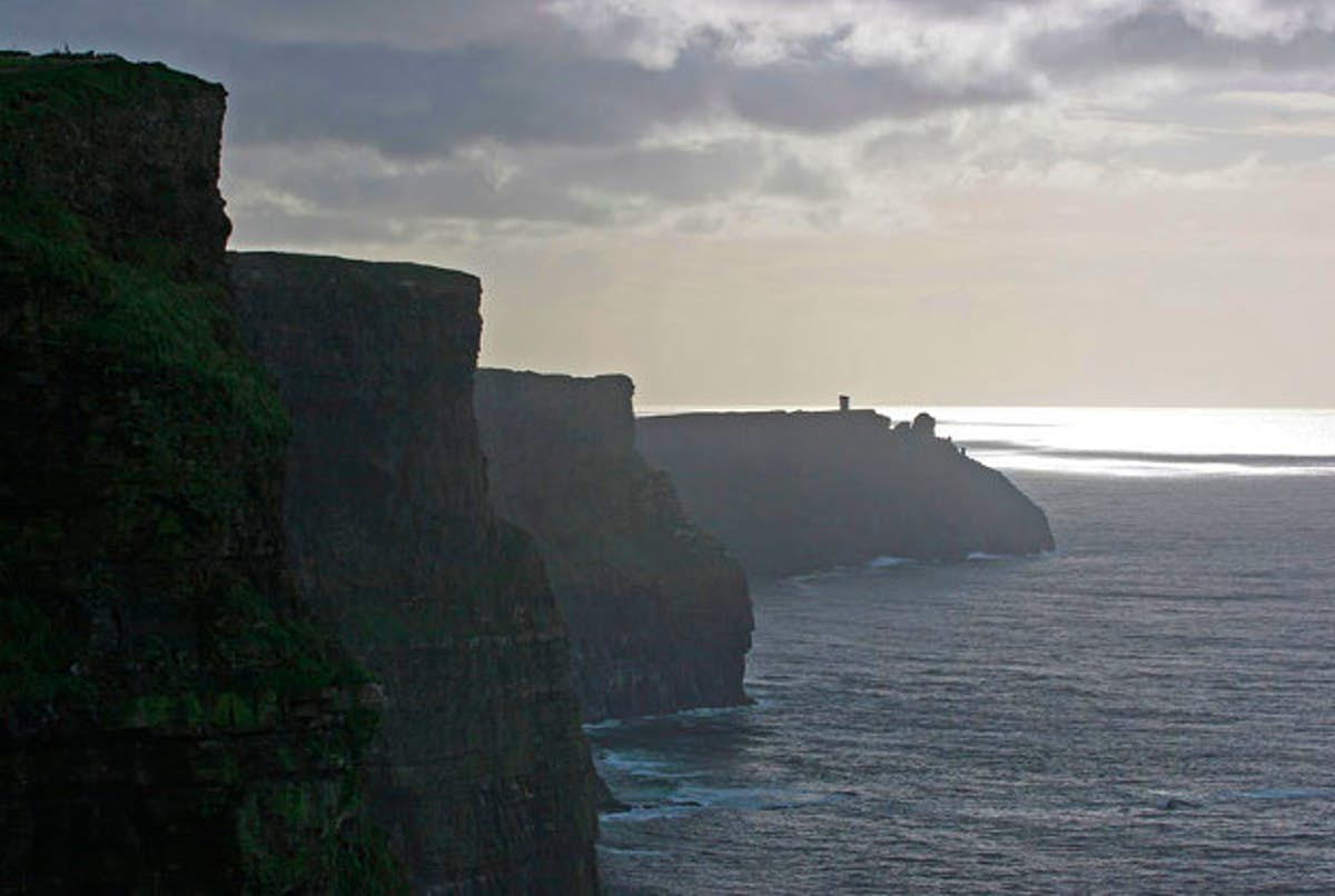 Travel Ireland's stunning Wild Atlantic Way from the comfort of your own home