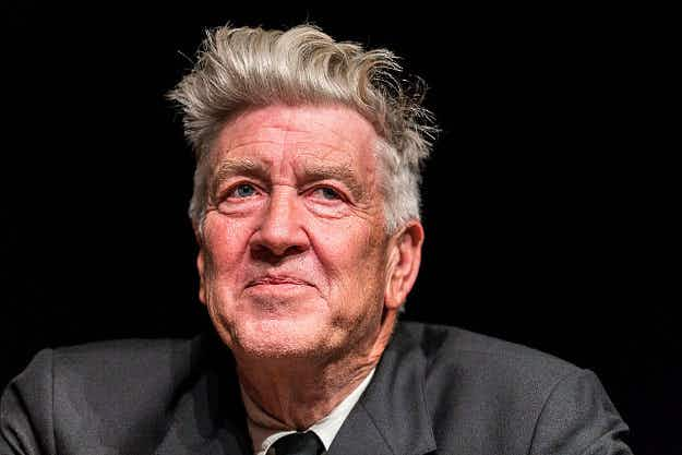 David Lynch is curating a new festival in LA that will feature Robert Plant, St. Vincent, Mel Brooks and more