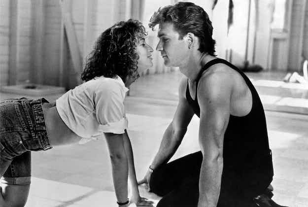 Spend a weekend Dirty Dancing at the resort used in the classic film
