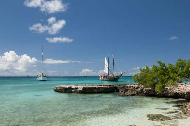 Watch out Cuba: Aruba is becoming the Caribbean's fastest-growing destination