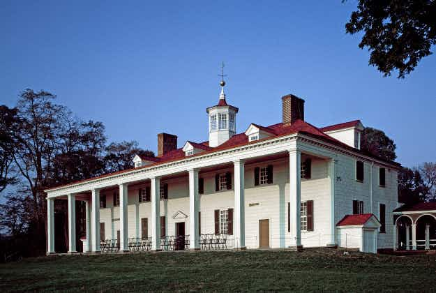 New exhibition focuses on George Washington as slave owner at his Mount Vernon home