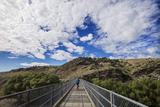 New Zealand set to become a cycling mecca with a massive 500 kilometres of trails planned
