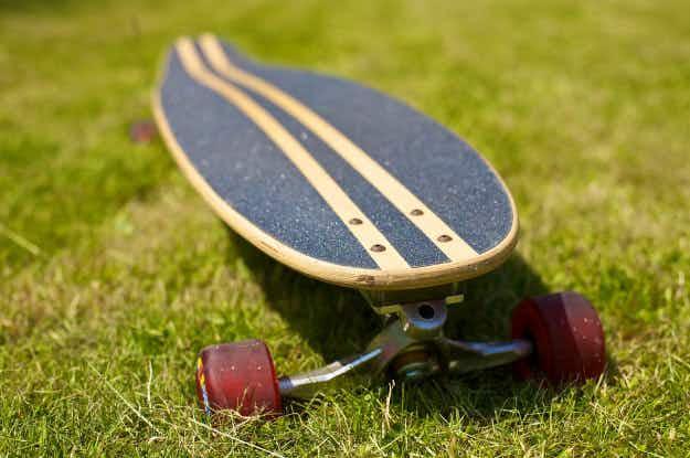 Norwegian teenagers to hit the road on European longboarding trip