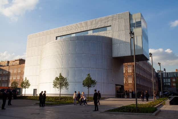 Russian Impressionism museum opens in former Moscow chocolate factory