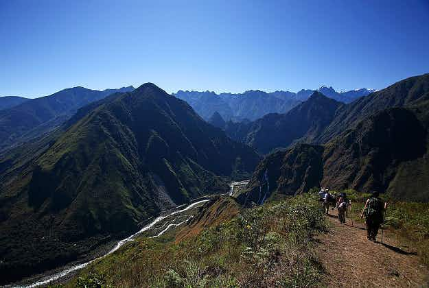 Backpackers in South America more entrepreneurial than others, study finds