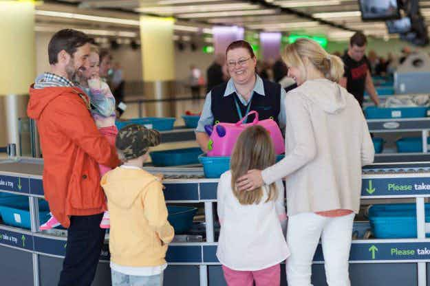 Flying becomes more family-friendly with new bill for US travellers