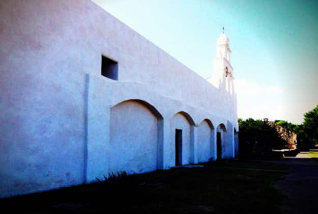 US organisations and Mexico work together to preserve colonial Spanish missions